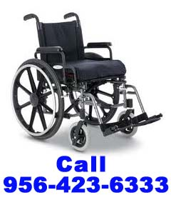 Medical Equipment for Brownsville Texas