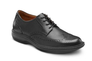 Wing Tip Black copy